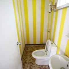 Отель SlowLife Resort ванная фото 2