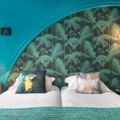 Отель Villa Bougainville by Happyculture Франция, Ницца - 5 отзывов об отеле, цены и фото номеров - забронировать отель Villa Bougainville by Happyculture онлайн с домашними животными