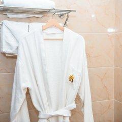 Гостиница Lion Отель Казахстан, Нур-Султан - отзывы, цены и фото номеров - забронировать гостиницу Lion Отель онлайн ванная фото 2