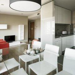 Апартаменты Arago312 Apartments комната для гостей фото 4