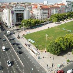 Hotel AS Lisboa парковка