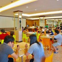 Отель Achada Beach Pattaya детские мероприятия фото 2