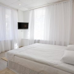 Гостиница ИнтернационалЪ комната для гостей фото 3
