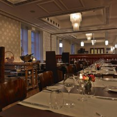 Отель Rialto Польша, Варшава - 8 отзывов об отеле, цены и фото номеров - забронировать отель Rialto онлайн питание фото 3