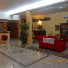 Hotel Carlo V Порт-Эмпедокле интерьер отеля фото 2