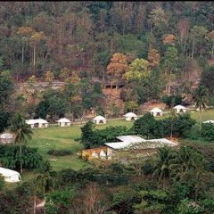Отель Khao Kheaw es-ta-te Camping Resort & Safari фото 5