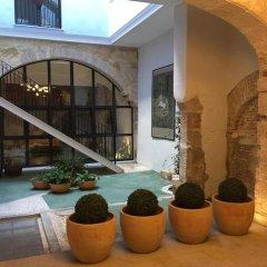 Отель Mon Suites San Nicolás Испания, Валенсия - отзывы, цены и фото номеров - забронировать отель Mon Suites San Nicolás онлайн бассейн фото 2