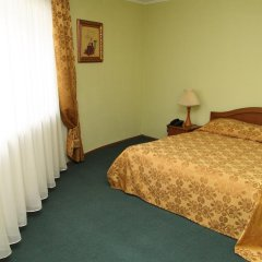 Monaco Hotel Тернополь комната для гостей фото 4