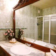 Отель Dallas Residence ванная фото 2