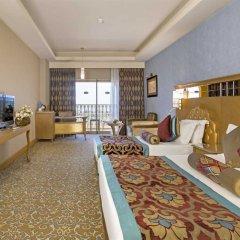 Royal Holiday Palace Турция, Кунду - 4 отзыва об отеле, цены и фото номеров - забронировать отель Royal Holiday Palace онлайн комната для гостей фото 5