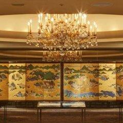 Отель Intercontinental Tokyo Bay Токио фитнесс-зал фото 3