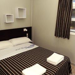 Отель Camping Del Mar Испания, Мальграт-де-Мар - отзывы, цены и фото номеров - забронировать отель Camping Del Mar онлайн комната для гостей фото 5