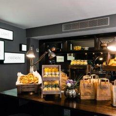 LUMA Concept Hotel Hammersmith питание фото 3