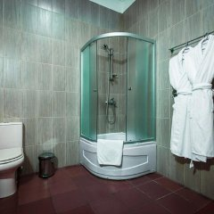 Гостиница Адмирал Украина, Одесса - 8 отзывов об отеле, цены и фото номеров - забронировать гостиницу Адмирал онлайн ванная