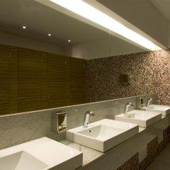 Отель Ulemiste Эстония, Таллин - - забронировать отель Ulemiste, цены и фото номеров ванная