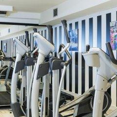 Salles Hotel Marina Portals фитнесс-зал фото 3