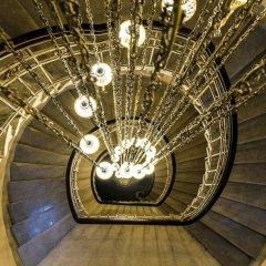 Bandırma Palas Hotel Эрдек интерьер отеля фото 3