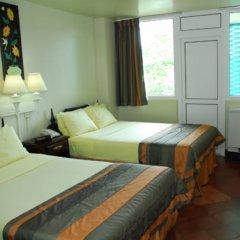 Отель Gran Sula Сан-Педро-Сула комната для гостей