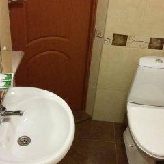 Гостевой дом Прохлада ванная