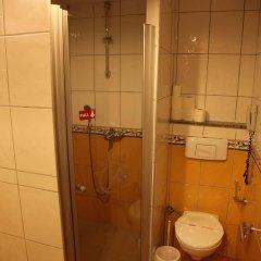 Kahya Hotel – All Inclusive ванная