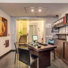 Отель Rinascimento Италия, Рим - 1 отзыв об отеле, цены и фото номеров - забронировать отель Rinascimento онлайн комната для гостей фото 3