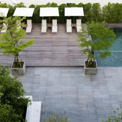 Отель X2 Vibe Phuket Patong фото 5