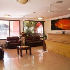 Отель Kesdem Hotel Гана, Тема - отзывы, цены и фото номеров - забронировать отель Kesdem Hotel онлайн интерьер отеля фото 3