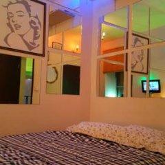 Гостиница Loft Lb Lebed в Москве отзывы, цены и фото номеров - забронировать гостиницу Loft Lb Lebed онлайн Москва комната для гостей фото 5