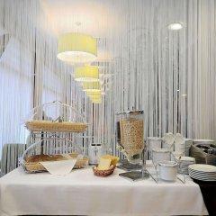 Отель Oliwski Hotel Польша, Гданьск - отзывы, цены и фото номеров - забронировать отель Oliwski Hotel онлайн питание фото 2