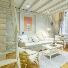 Апартаменты Vanilla Apartment комната для гостей фото 3