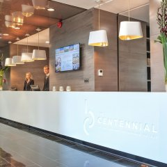 Отель Centennial Hotel Tallinn Эстония, Таллин - 7 отзывов об отеле, цены и фото номеров - забронировать отель Centennial Hotel Tallinn онлайн интерьер отеля фото 3