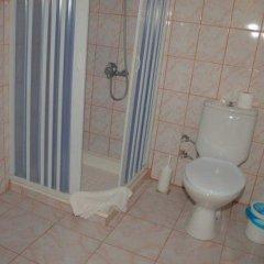 Altinkum Bungalows Турция, Сиде - отзывы, цены и фото номеров - забронировать отель Altinkum Bungalows онлайн ванная