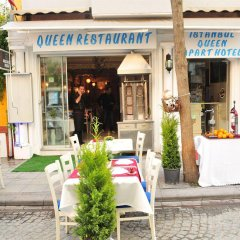 istanbul Queen Apart Hotel фото 3