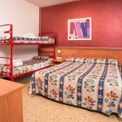 Hotel Azzorre & Antille комната для гостей фото 5