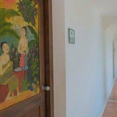 Отель Samui Palm Beach Resort Самуи интерьер отеля фото 3