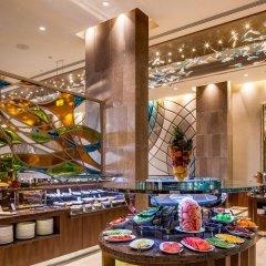 Hilton Bursa Convention Center & Spa Турция, Бурса - отзывы, цены и фото номеров - забронировать отель Hilton Bursa Convention Center & Spa онлайн фото 3