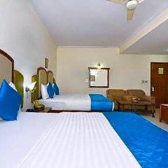 Отель South Indian Hotel Индия, Нью-Дели - отзывы, цены и фото номеров - забронировать отель South Indian Hotel онлайн фото 20