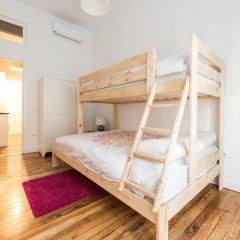Отель M&F Gran Vía 1 Apartamento Испания, Мадрид - отзывы, цены и фото номеров - забронировать отель M&F Gran Vía 1 Apartamento онлайн детские мероприятия фото 2