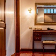 Отель Royal River Park Бангкок удобства в номере