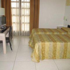 Отель Gallipoli Resort Италия, Галлиполи - отзывы, цены и фото номеров - забронировать отель Gallipoli Resort онлайн комната для гостей фото 2