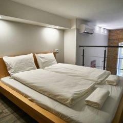 Апартаменты A32 Apartments Budapest комната для гостей фото 5
