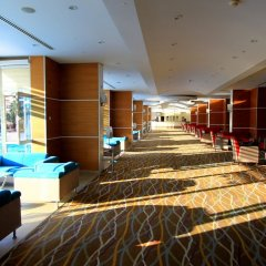 Rox Royal Hotel Турция, Кемер - 4 отзыва об отеле, цены и фото номеров - забронировать отель Rox Royal Hotel онлайн интерьер отеля фото 2