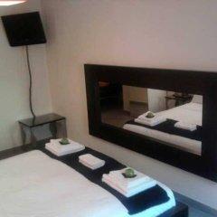 Отель Hostal Oxum удобства в номере фото 2