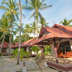 Отель First Bungalow Beach Resort Таиланд, Самуи - 6 отзывов об отеле, цены и фото номеров - забронировать отель First Bungalow Beach Resort онлайн фото 11