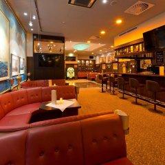 Hotel Steglitz International гостиничный бар