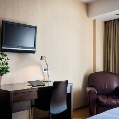 Отель The Athens Gate Hotel Греция, Афины - 2 отзыва об отеле, цены и фото номеров - забронировать отель The Athens Gate Hotel онлайн удобства в номере фото 2