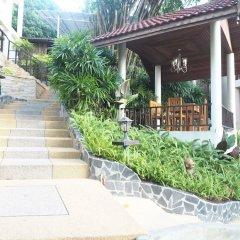Отель Club Bamboo Boutique Resort & Spa фото 9