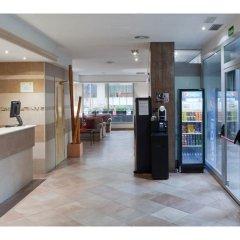 Отель Senator Castellana Испания, Мадрид - 3 отзыва об отеле, цены и фото номеров - забронировать отель Senator Castellana онлайн