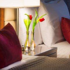 Отель Georgetown Suites в номере