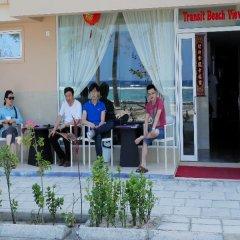 Отель Transit Beach View Hotel Мальдивы, Мале - отзывы, цены и фото номеров - забронировать отель Transit Beach View Hotel онлайн бассейн фото 2
